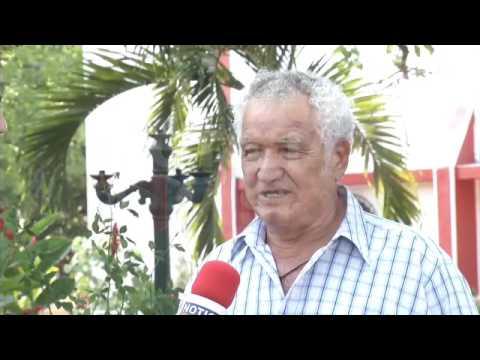 Historia de Maximiliano Hernández Martínez