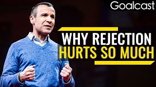 The Rejection Experiment | Guy Winch | Goalcast