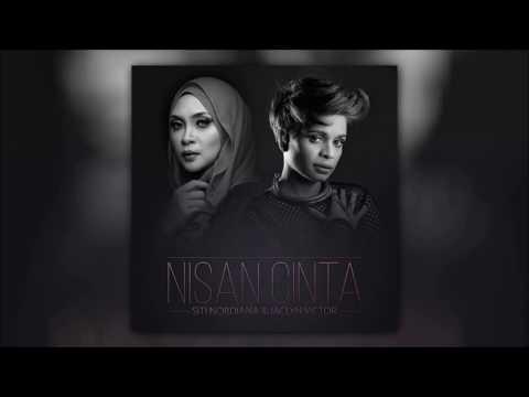 Nisan Cinta - Siti Nordiana ft Jaclyn Victor | OST Dendam Aurora