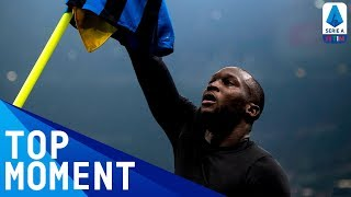 Lukaku Caps Incredible Derby Comeback Win! | Inter 4-2 Milan | Top Moment | Serie A TIM