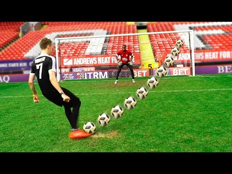 PREDICTING THE SIDEMEN CHARITY FOOTBALL MATCH!