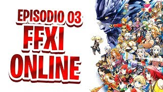 Vídeo Final Fantasy XI: Seekers of Adoulin