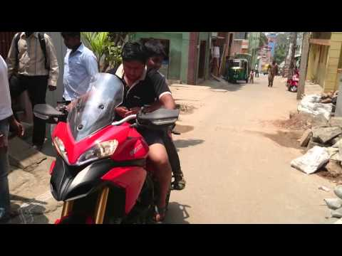 Super bikes in Bangalore