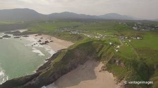 Sango Sands Video from Vantage Images