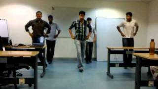 Bhanu and Group - Performance at Intec Day.mp4