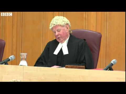 Judge dismisses Mairead Philpott appeal