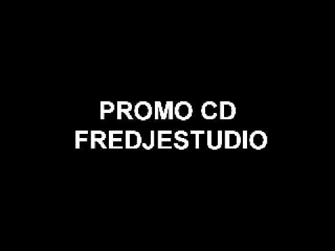 06 .FREDJESTUDIO PROMO CD NEW RIDDIM  FRISS LIFE RIDDIM