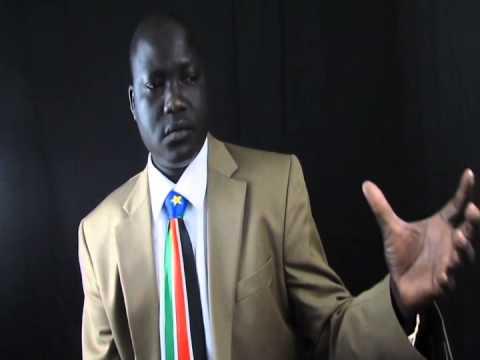 Saving Southern Sudan Documentary