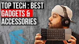 Top Tech Best Cool Budget Tech Gadgets and Accessories : August 2019 : iGyaan