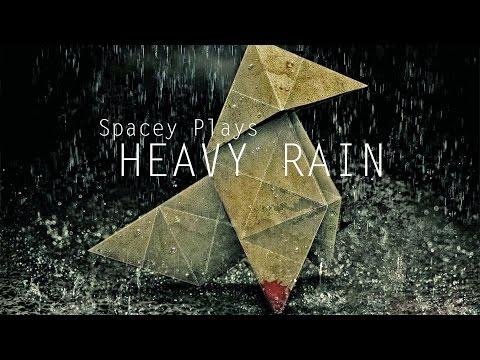 Spacey Plays | Heavy Rain | Part 15