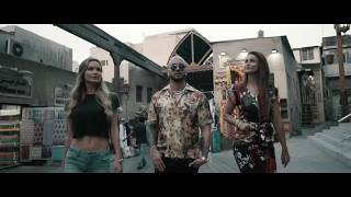 Massari & Mohammed Assaf & eMJay - Roll With It