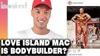 LOVE ISLAND MAC DE MEEST GESPIERDE MAN TER WERELD?! | Juicy Details - CONCENTRATE