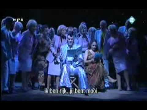L'ELISIR D'AMORE - GAETANO DONIZETTI - 2002