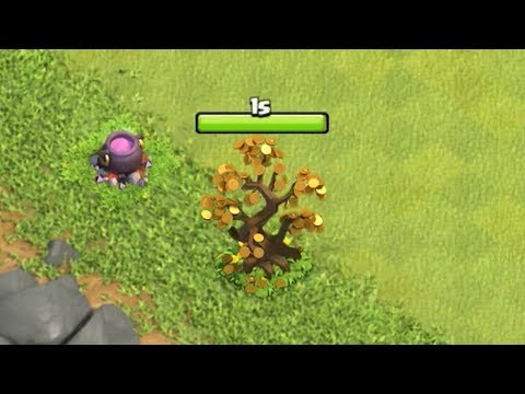 clash of clans what