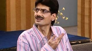 The Secret Is Out - Gujarati Comedy Scene - Aav Taru Kari Nakhu
