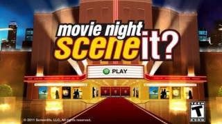 CGRundertow SCENE IT? MOVIE NIGHT for PlayStation 3 Video Game Review