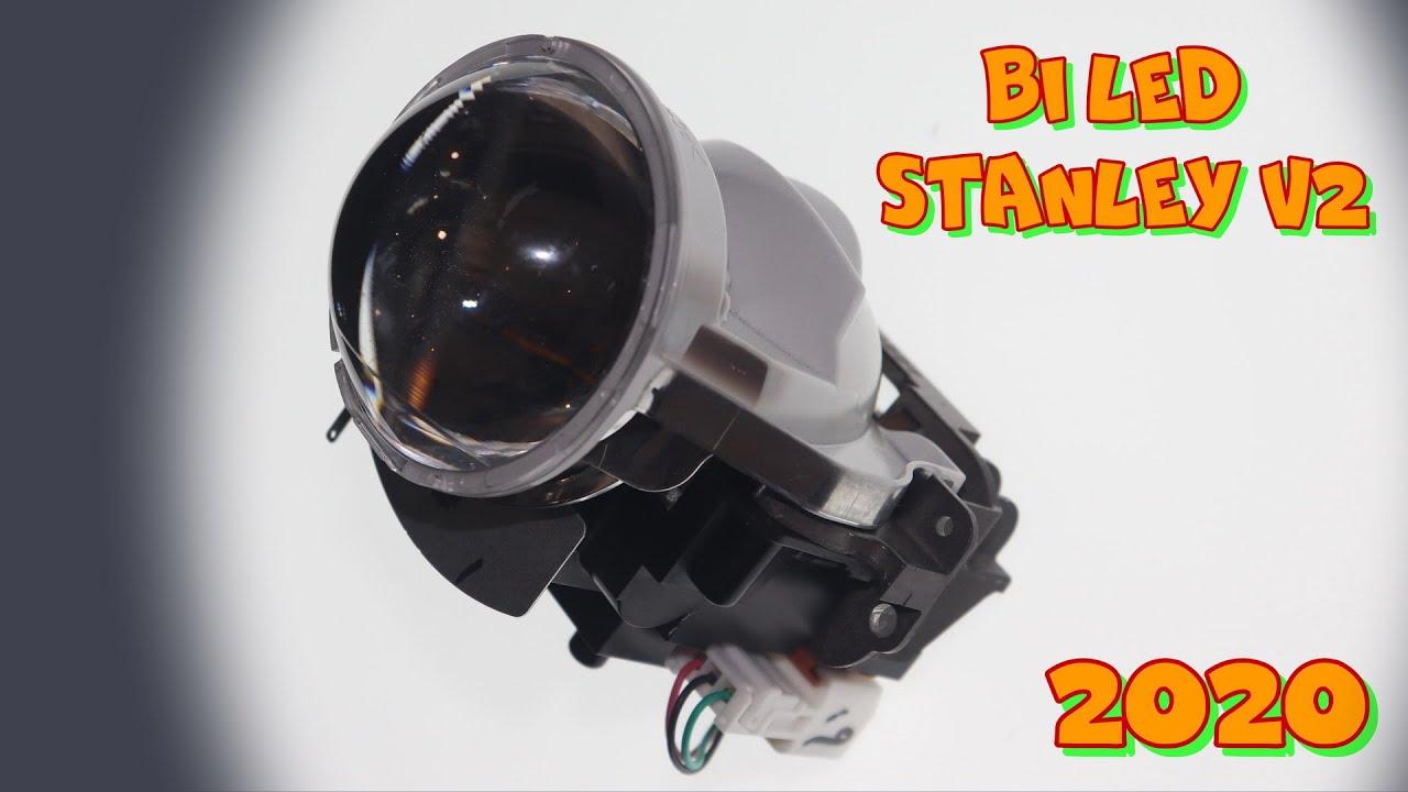Bi Led Stanley V2