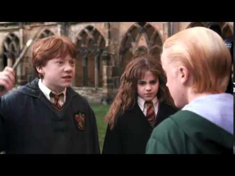 Большое кино - Гарри Поттер и узник Азкабана