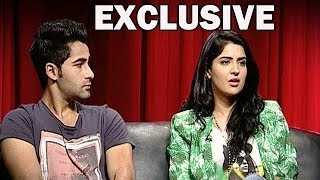 Lekar Hum Deewana Dil Movie | Armaan Jain and Deeksha Seth