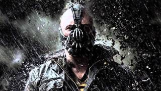The Dark Knight Rises: Born In Darkness Hans Zimmer