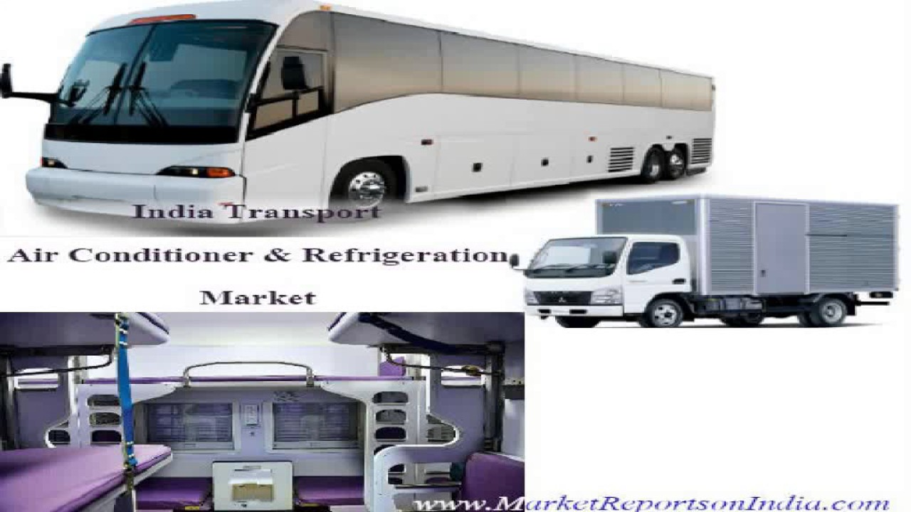 carrier transicold bus air conditioning