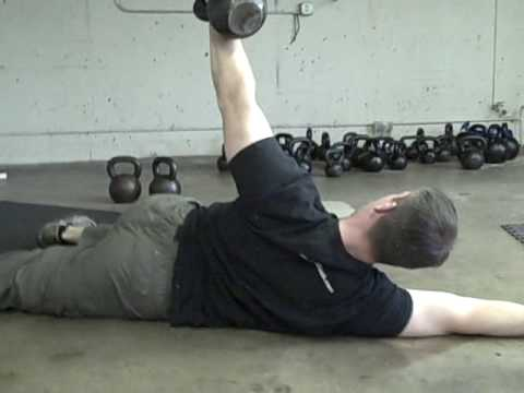 Iron Tamer and Geoff Neupert answer YOUR questions- T-spine mobility