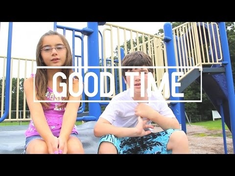 Good Time Music Video
