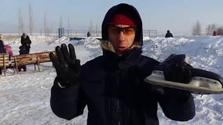 видео Зимние ботинки от интернет-магазина обуви «Четыре сезона»