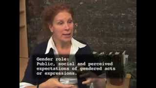 Transgender Basics - Gender Identity Project (GIP)