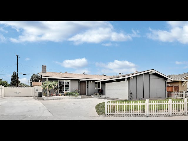 16522 Wheeler Circle, Huntington Beach | Lily Campbell