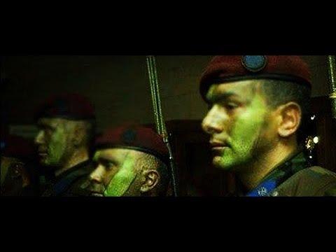 Türk Özel Kuvvetler / BORDO BERELİLER (MAROON BERETS)