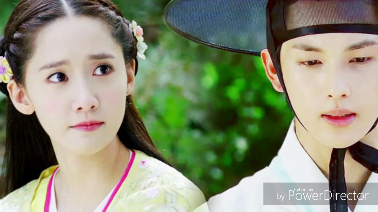 Beutifull yoona girl's generation at new korean drama The king loves