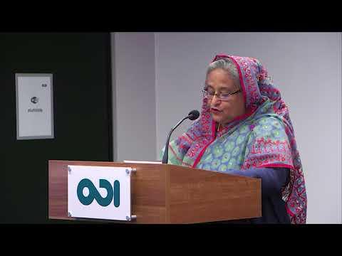 Bangladesh's development story: policy, progress and prospects