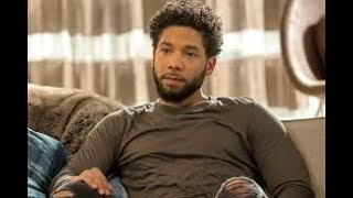 Jussie Smollet is free to go all charges dropped magically disappeared