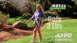 Metal Garden House Official As Seen on TV Commercial - TOUGH AS NAILS!