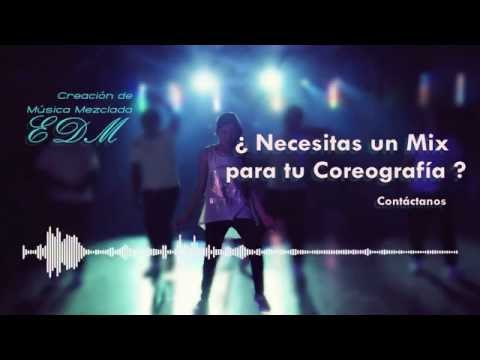 Mix para Coreografia 2016