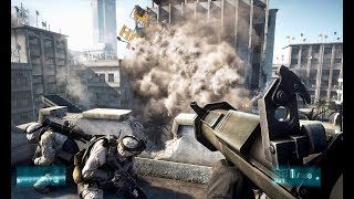 COOLEST CITY COMBAT FROM BATTLEFIELD 3