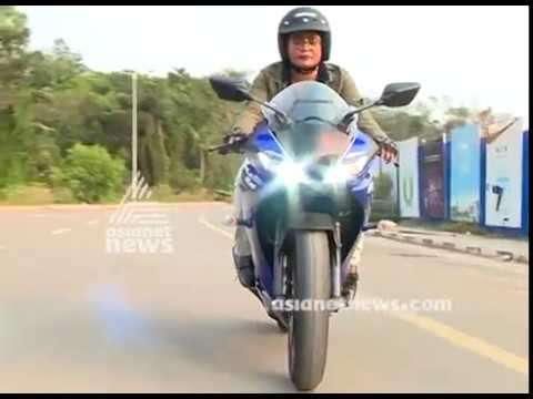 YZF R15 V3 Price in India, Review, Mileage & Videos | Smart Drive 25 March 2018