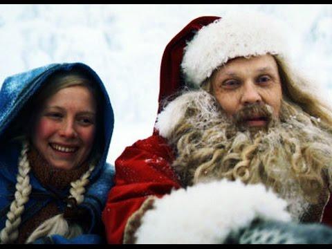 La Leyenda De Santa Claus Trailer Espanol Youtube