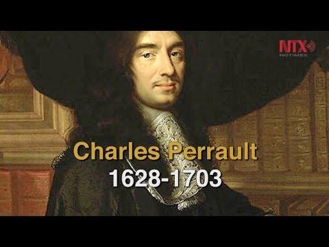 Charles Perrault, creador de cuentos infantiles