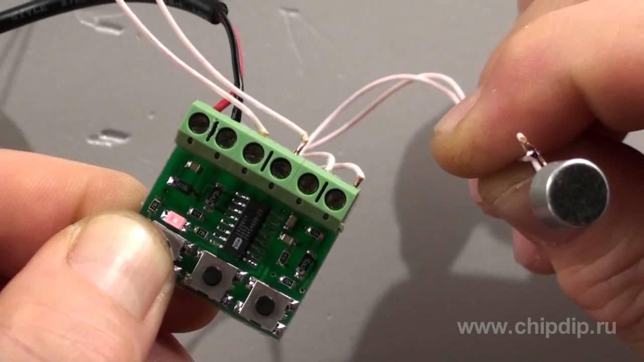 100 Amp Wiring Diagram Digital Voice Recorder Youtube