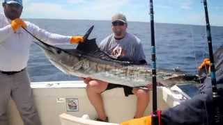 Pisces Fishing - Cabo Mexico