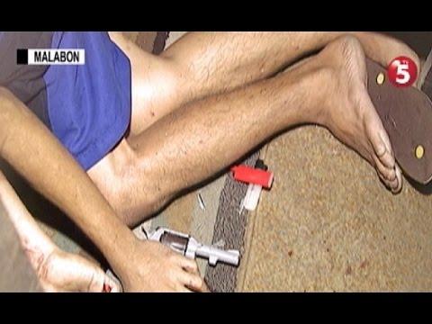 2 PUSHERS UMANO SA BULACAN AT MALABON, PATAY MATAPOS MANLABAN