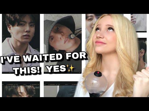 BTS JUNGKOOK Euphoria (DJ Swivel Forever Mix) REACTION / [2019 FESTA]  - JK memo