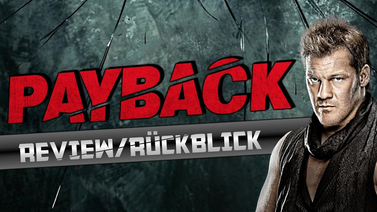 wwe payback 2017 ppv review r ckblick abrechnung. Black Bedroom Furniture Sets. Home Design Ideas