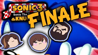 Sonic 3 & Knuckles: Finale - PART 18 - Grumpcade (Ft. The Completionist)