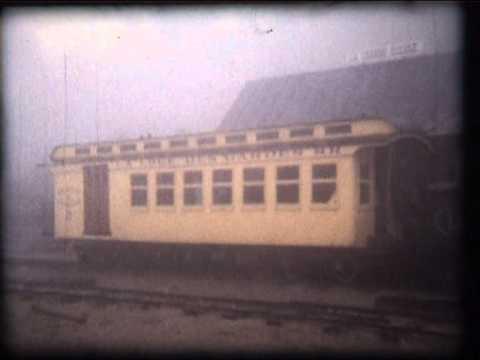 Loge Des Gardes Railroad