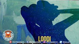 Loodi - Chubble [Audio Visualizer]