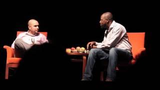 "FistUp.Tv - Wyclef Jean new book ""PURPOSE"" San Francisco (Haiti / NJ)"