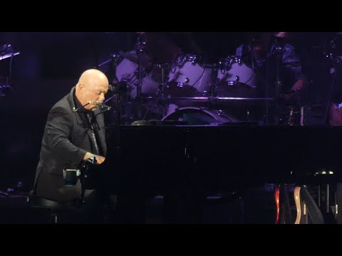 Big 95 Morning Show - Billy Joel has a revealing 'Billboard' cover story